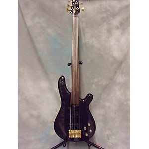 Pre-owned Fernandes 1990s APB-5 Electric Bass Guitar by Fernandes