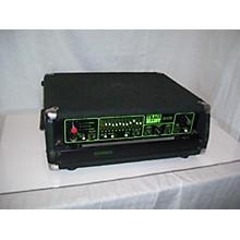 Trace Elliot 1990s Ah400smx Bass Amp Head