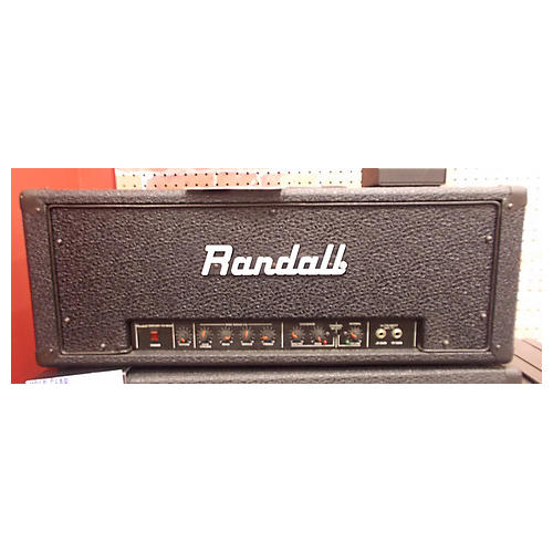 Randall 1990s Century 170 Guitar Amp Head