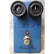 MXR 1990s M103 Octave Blue Box Effect Pedal