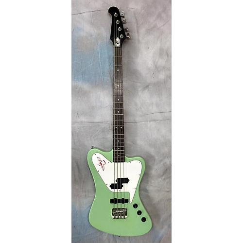Epiphone 1990s Non Reverse Thunderbird Electric Bass Guitar