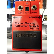 Boss 1990s PSM5 Pedal