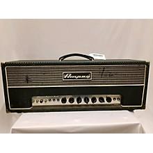 Ampeg 1990s Reverberocket R50H 50W Tube Guitar Amp Head