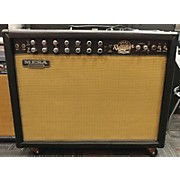 Mesa Boogie 1990s Trem-o-verb Tube Guitar Combo Amp