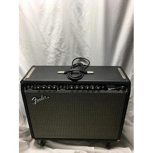 Fender  1990s Twin Reverb 2x12 Tube Guitar Combo Amp