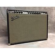 Fender 1991 1965 Reissue Twin Reverb 85W 2x12 Tube Guitar Combo Amp