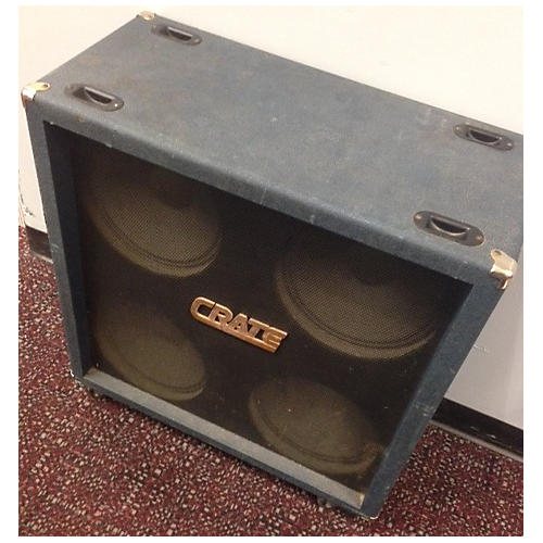 Crate 1991 BV412 Guitar Cabinet