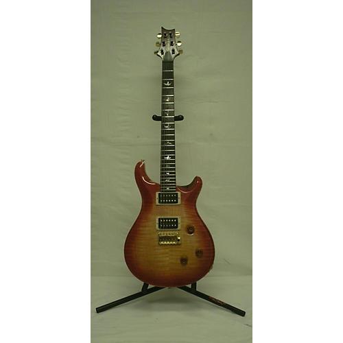 PRS 1991 Custom 24 CSB Solid Body Electric Guitar