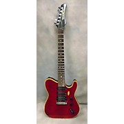Hamer 1991 TLE Solid Body Electric Guitar