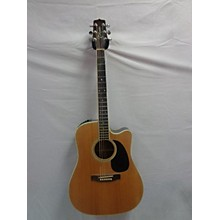 Takamine 1992 FP36OSC Acoustic Electric Guitar