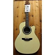 Ovation 1992 Pinnacle Acoustic Guitar