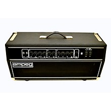Ampeg 1992 Vt-120 Tube Guitar Amp Head