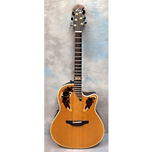 Ovation 1993 Collector Series Acoustic Electric Guitar