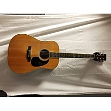 Martin 1993 HD35 Acoustic Guitar