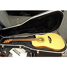 Takamine 1993 NP-17C Acoustic Guitar