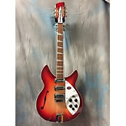 Rickenbacker 1993 Plus Hollow Body Electric Guitar