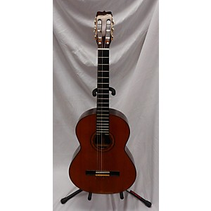 Pre-owned Jose Ramirez 1993 R2 Classical Acoustic Guitar