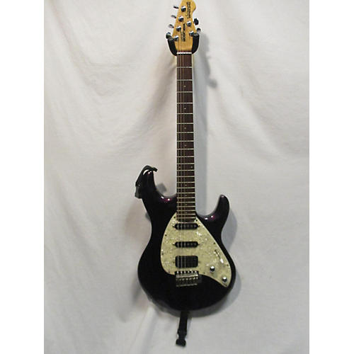Ernie Ball Music Man 1993 SILHOUETTE HSS Solid Body Electric Guitar