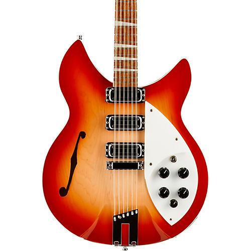 rickenbacker 1993plus 12 string electric guitar fireglo guitar center. Black Bedroom Furniture Sets. Home Design Ideas
