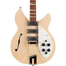 1993Plus 12-String Electric Guitar Mapleglo