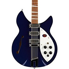 Rickenbacker 1993Plus 12-String Electric Guitar