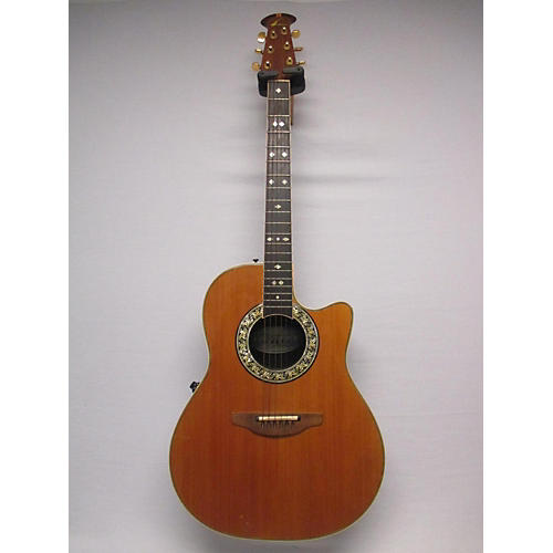 Ovation 1994 1677 Acoustic Electric Guitar