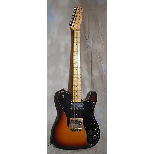 Fender 1994 1972 Reissue Custom Telecaster Solid Body Electric Guitar-thumbnail