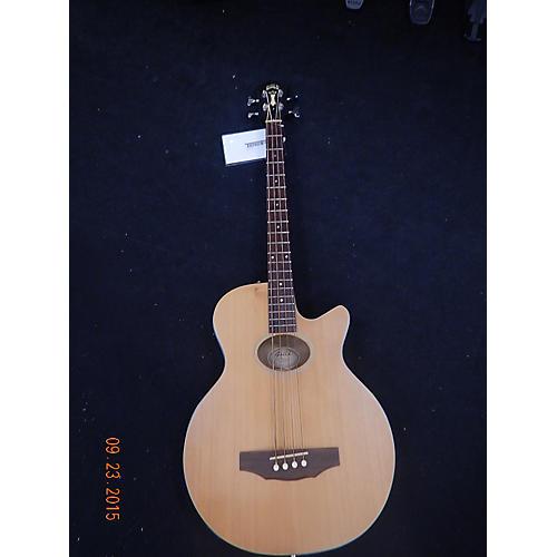 Guild 1994 B4CE ACOUSTIC/ELECTRIC BASS Acoustic Bass Guitar