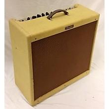 Fender 1994 Blues Deville 60W 4x10 Tweed ALNICOS!! Tube Guitar Combo Amp