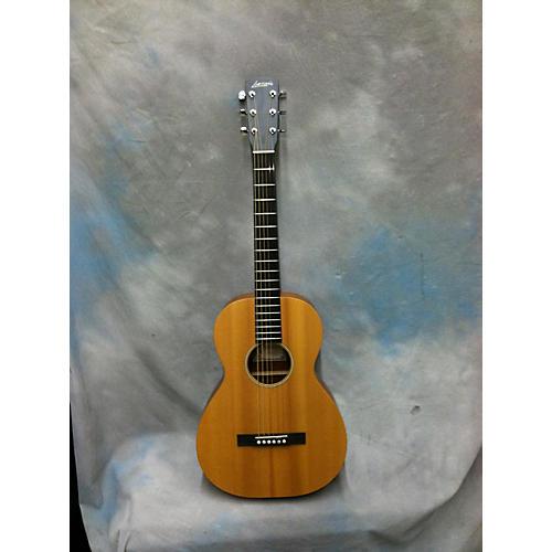 Larrivee 1995 1995 Parlor Guitar Acoustic Guitar-thumbnail