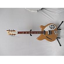Rickenbacker 1995 360 Hollow Body Electric Guitar