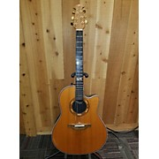 Ovation 1995 Collector's Series '95 Acoustic Guitar