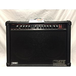 Pre-owned Crate 1995 GXT Guitar Combo Amp by Crate