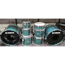 Yamaha 1995 RECORDING CUSTOM Drum Kit