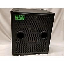 Trace Elliot 1996 1048H Bass Cabinet