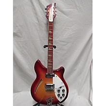 Rickenbacker 1996 330 Hollow Body Electric Guitar