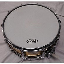Pearl 1996 6.5X14 Free Floating Snare Drum
