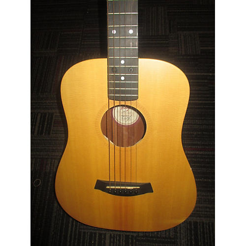 Taylor 1996 BT1 Baby Acoustic Guitar-thumbnail