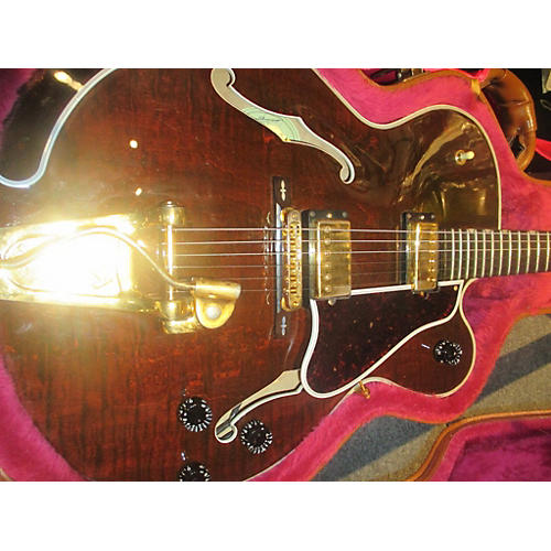 Gibson 1996 Chet Atkins Country Gentleman Hollow Body Electric Guitar-thumbnail