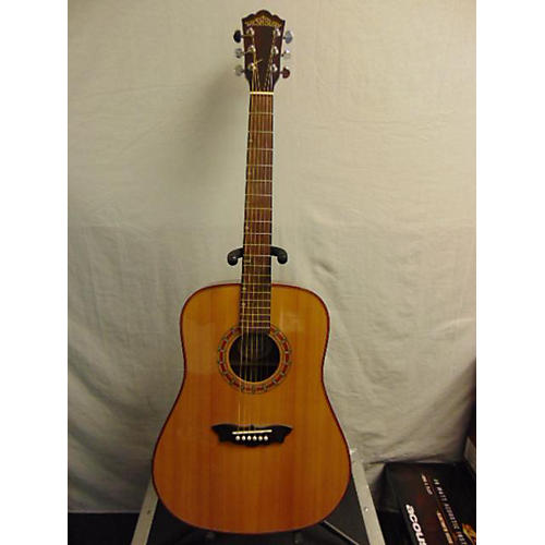 Washburn 1996 D42S Acoustic Guitar