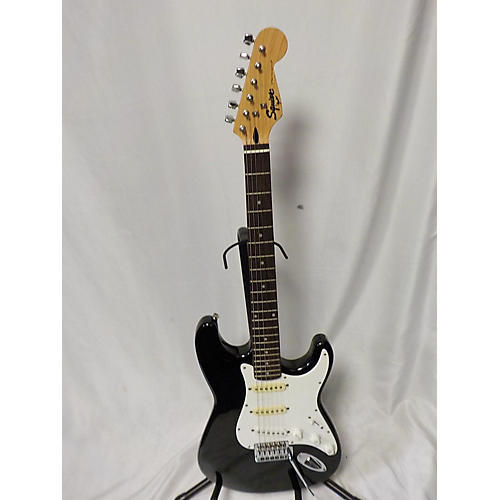 Squier 1996 Stratocaster Solid Body Electric Guitar