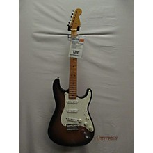 Fender 1997 1957 American Vintage Stratocaster Solid Body Electric Guitar