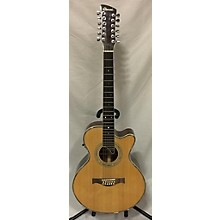 Charvel 1997 625C-12 12 String Acoustic Electric Guitar