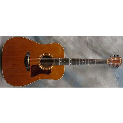 Taylor 1997 710-r Acoustic Guitar