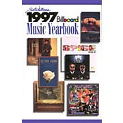 Record Research 1997 Billboard Music Yearbook Book Series Written by Joel Whitburn