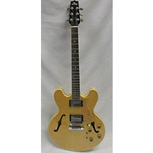 The Heritage 1997 H535 V V Hollow Body Electric Guitar