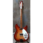 Rickenbacker 1997 Rose Morris Reissue Hollow Body Electric Guitar