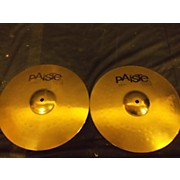 Paiste 1998 13in 101 Cymbal