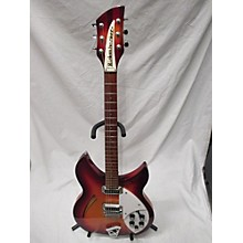 Rickenbacker 1998 330 Hollow Body Electric Guitar