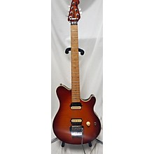 Ernie Ball Music Man 1998 Axis Solid Body Electric Guitar